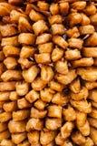 印第安甜点 免版税库存图片