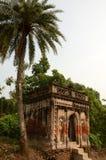印第安结构 库存照片