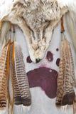 印第安装饰品 免版税图库摄影