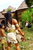 印第安语 免版税库存图片