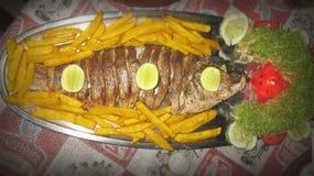 印第安食物 免版税库存照片
