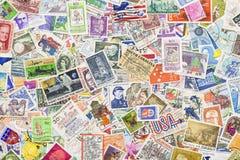 印花税 库存图片