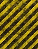 危险等级符号镶边警告 向量例证
