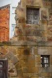 历史大厦 库存图片