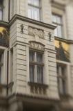 1898历史大厦 免版税图库摄影