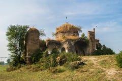 历史的清真寺印多尔印度 免版税库存图片