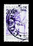 历史视域, serie,大约1997年 免版税图库摄影