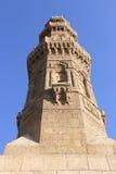 历史建筑老开罗,埃及 免版税库存照片