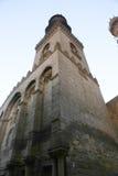 历史建筑老开罗,埃及 免版税图库摄影