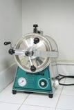 压热器 免版税库存图片