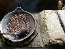 从巴厘岛的咖啡 库存图片
