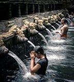 巴厘岛,印度尼西亚 库存照片