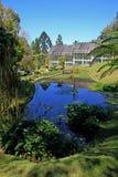 巴厘岛Bontanic庭院001 免版税库存图片