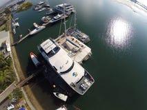 巴厘岛hai海岛 免版税库存照片