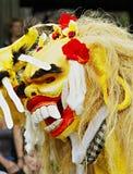 巴厘语新年度 免版税库存图片