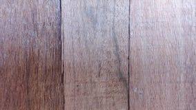 原始的木板材背景3小条 库存图片