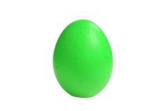 原始的鸡蛋 库存图片