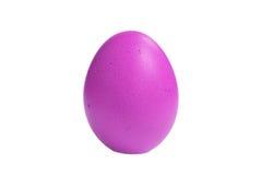 原始的鸡蛋 免版税库存照片