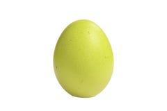 原始的鸡蛋 图库摄影