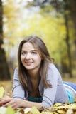 原始秀丽更好的转换女孩的质量 图库摄影