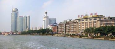 厦门市,中国, 图库摄影