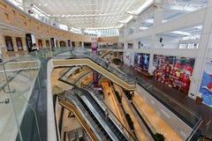 厦门meisui购物中心 免版税图库摄影