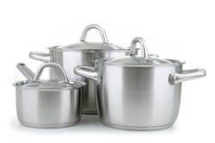 厨具 免版税库存图片