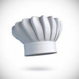 厨师帽子 库存照片