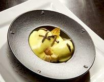 厨师法语豪华 免版税库存图片