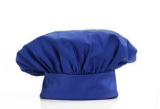 厨师盖帽。 库存图片