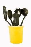 厨房工具 免版税库存照片
