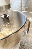 厨房搅拌机 免版税库存照片