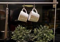 厨房装置和辅助部件04 免版税库存照片