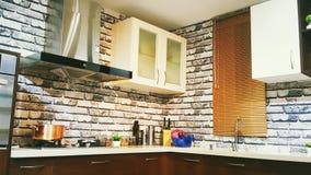 厨房规则 免版税图库摄影