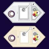 厨房水槽由金属和石头制成 与o的厨房水槽 向量例证