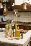 厨房 库存照片