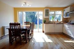 厨房 免版税图库摄影