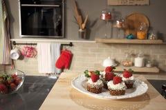 11厨房 免版税图库摄影