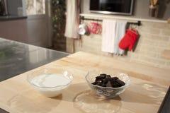 12厨房 库存图片