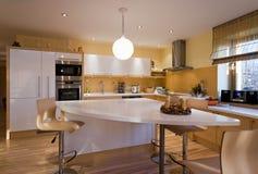厨房 图库摄影