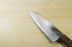 厨房knifes 库存图片