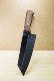 厨房knifes 库存照片