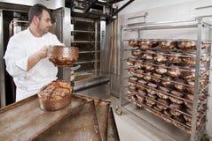 去主厨意大利节日糕点酥皮点心作为 库存图片