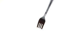 叉子 免版税库存图片
