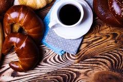 及早早餐 图库摄影