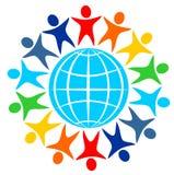 友谊标志 免版税库存照片