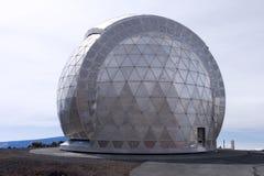 双子星座观测所 免版税库存照片