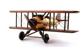 双模型飞机 图库摄影