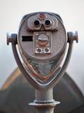 双筒望远镜 免版税库存照片