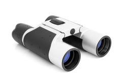 双筒望远镜 免版税图库摄影